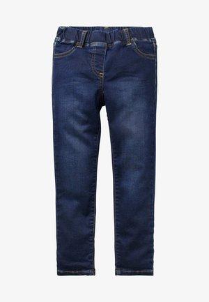 Straight leg jeans - dunkles vintageblau