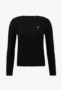 Polo Ralph Lauren - CLASSIC - Jumper - polo black - 3