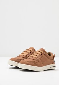 Walnut - SAMMY  - Trainers - tan - 3