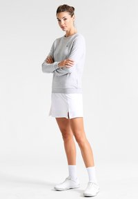 Lacoste Sport - Sweatshirt - silver chine - 1