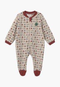 Jacky Baby - IN MY BACKYARD CHRISTMAS - Pyjamas - beige - 0