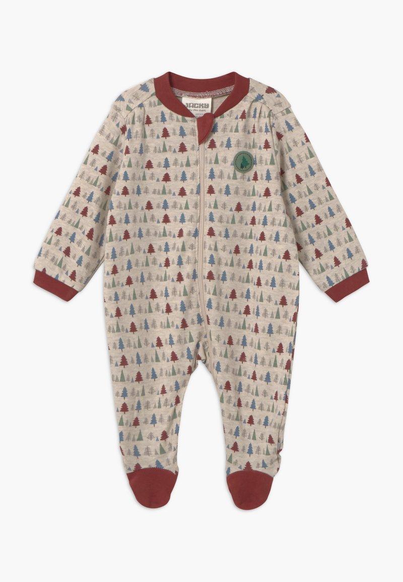 Jacky Baby - IN MY BACKYARD CHRISTMAS - Pyjamas - beige