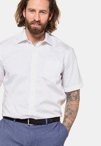 JP1880 - Formal shirt - wit - 1