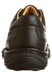 Clarks - NATURE THREE - Casual lace-ups - black - 1
