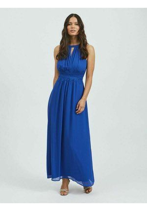 Maxi dress - mazarine blue