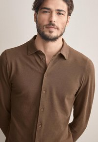 Falconeri - Shirt - brown - 3