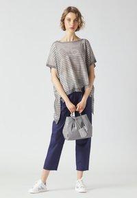 Manila Grace - Handbag - grigio - 0