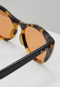 Ray-Ban - Sluneční brýle - havana gialla - 4