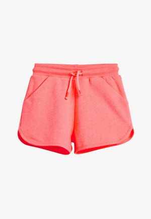 YELLOW JERSEY SHORTS (3-16YRS) - Kraťasy - light pink