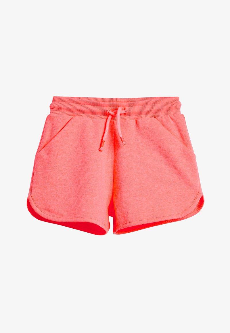 Next - YELLOW JERSEY SHORTS (3-16YRS) - Shorts - light pink