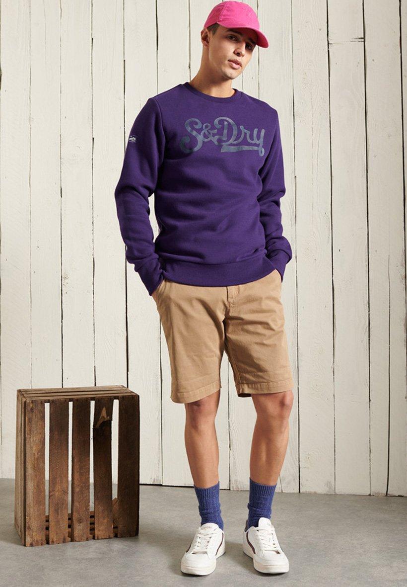 Men COLLEGIATE - Sweatshirt