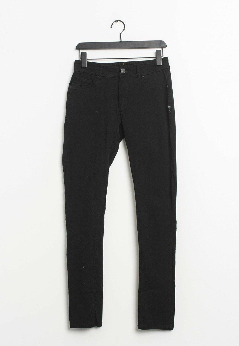 Buena Vista - Trousers - black