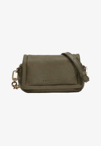 Across body bag - new olive green