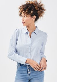 Cache Cache - Button-down blouse - bleu pastel - 3