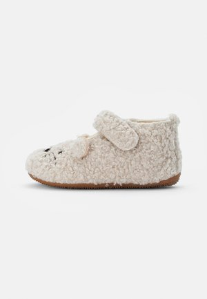 BABYBALLERINA - First shoes - snow white