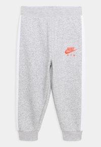 Nike Sportswear - AIR SET - Chándal - grey heather - 2