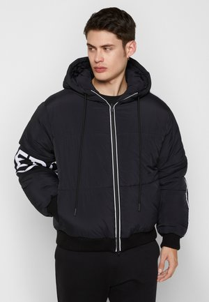 PIUMINI - Winter jacket - nero