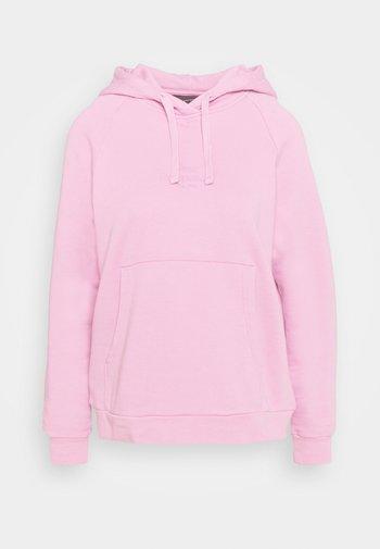 ORIGINAL LIGHT HOOD - Sweatshirt - statice lilac
