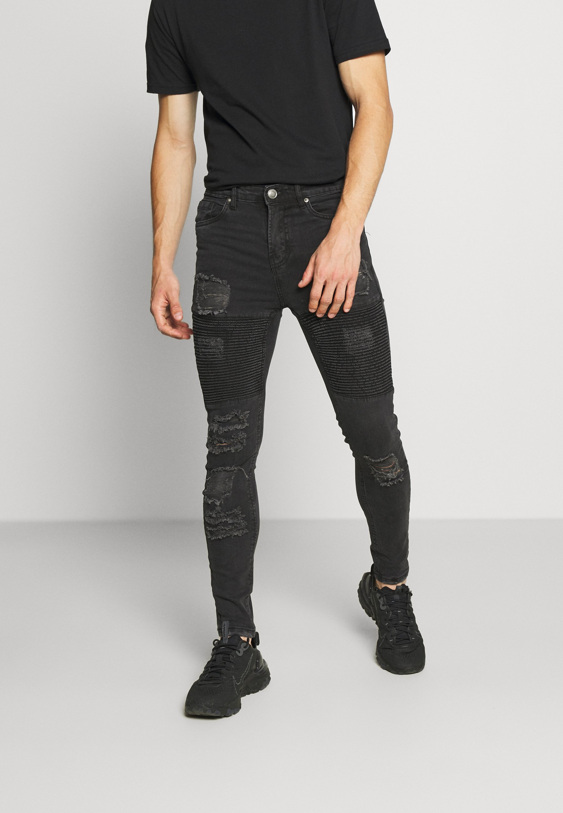 Men BARON - Jeans Skinny Fit