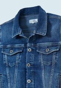 Pepe Jeans - Denim jacket - denim - 2