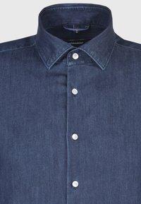 Seidensticker - TAILORED - Shirt - blue - 2