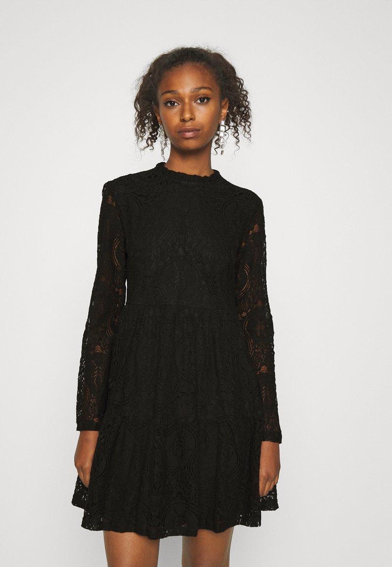 Molly Bracken - DRESS - Day dress - black