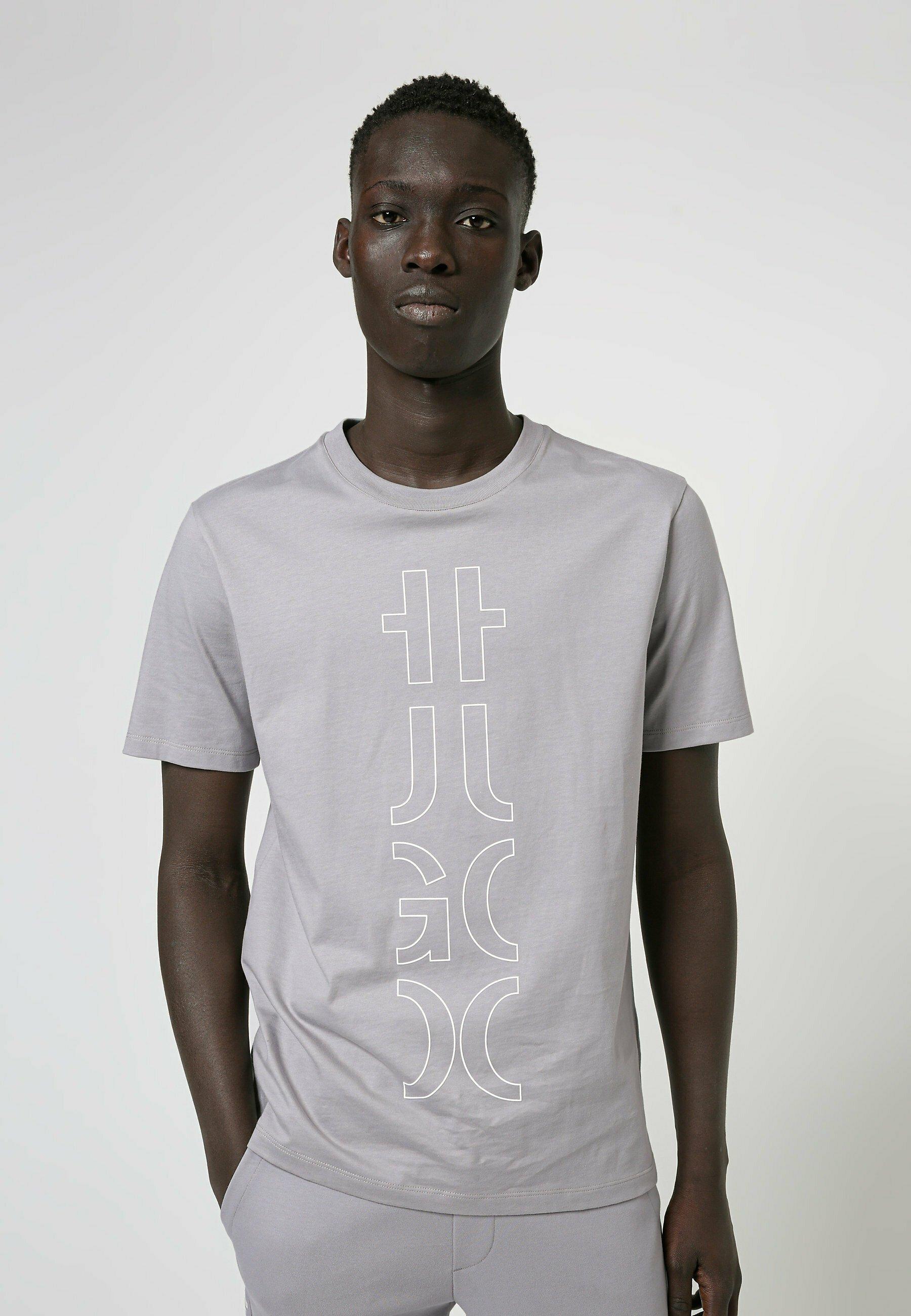 Homme DARLON - T-shirt imprimé