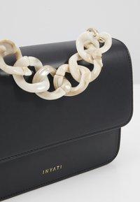 Inyati - AMBER - Handbag - black - 2