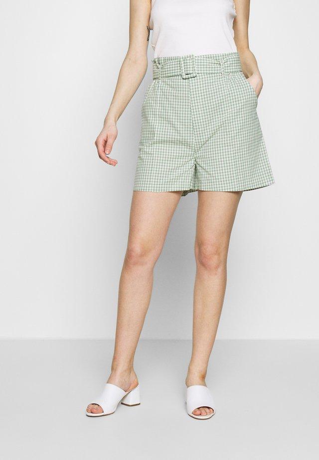 SARAH - Short - green