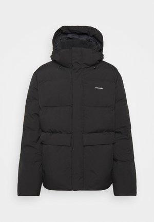 DOVRE JACKET - Down jacket - black