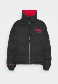 W HH  - Winter jacket - black