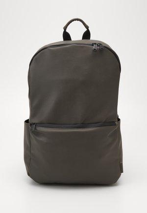ALTON BACKPACK - Tagesrucksack - dark grey