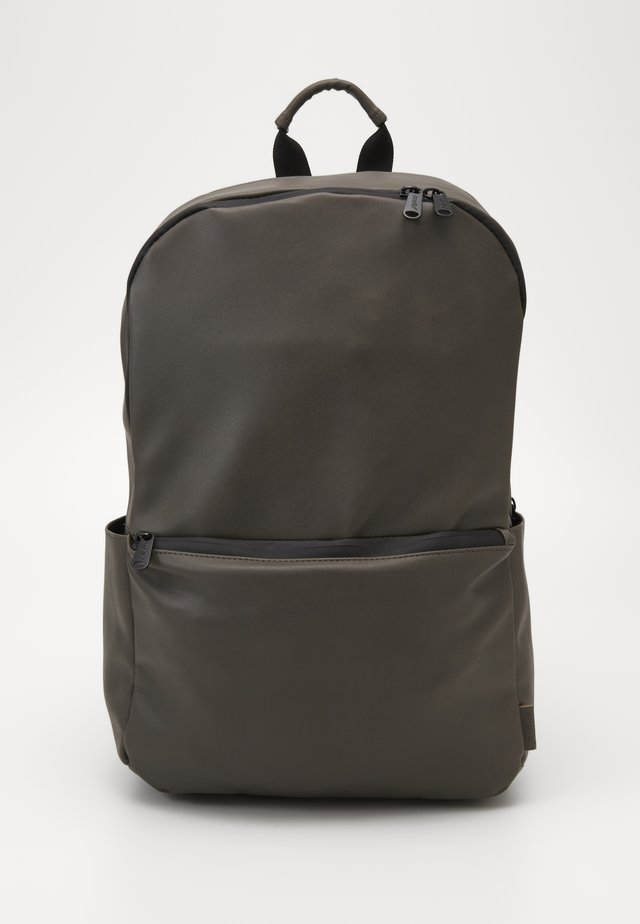 ALTON BACKPACK - Rugzak - dark grey