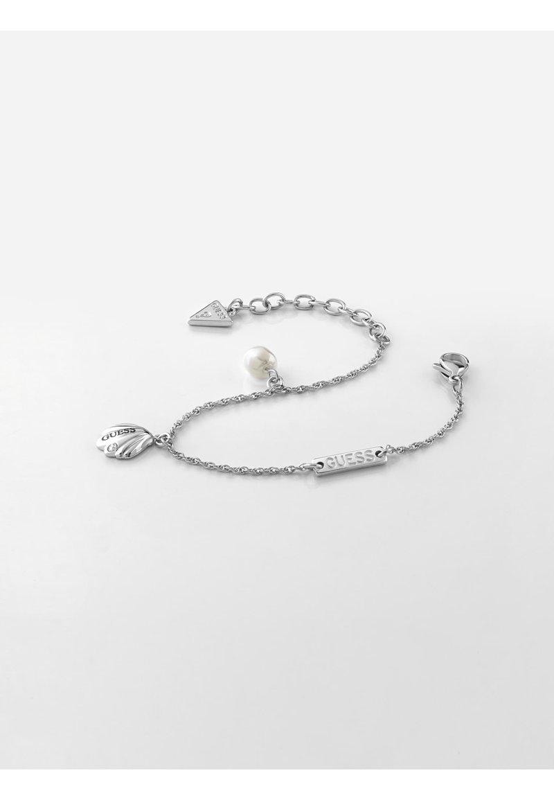 Guess - BRACELET «MERMAID» - Bracelet - silver
