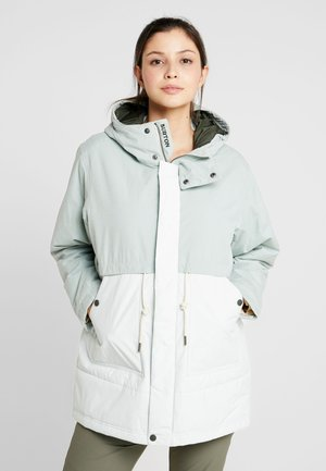 DRIFT IN - Winter jacket - aqua/blue