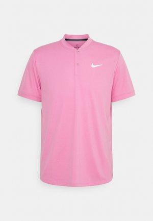BLADE - Basic T-shirt - elemental pink/white
