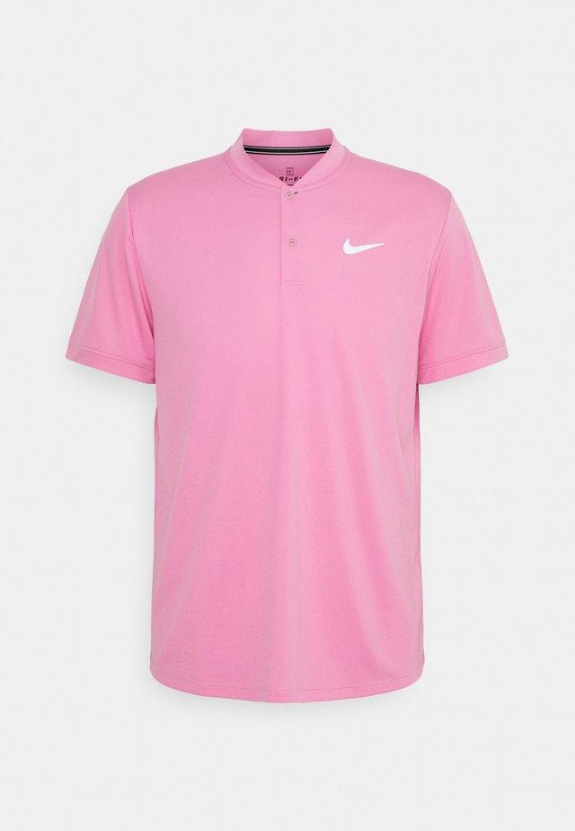 BLADE - T-shirt basic - elemental pink/white