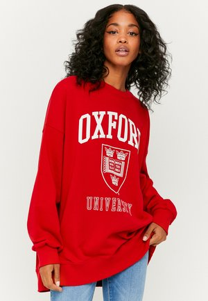 MISSING TITLE - Sweater - red