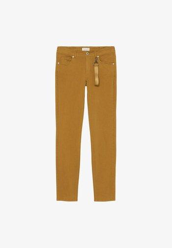MAVAS - Slim fit jeans - golden hour