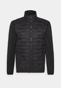 Regatta - CLUMBER HYBRID - Outdoor jacket - black - 0