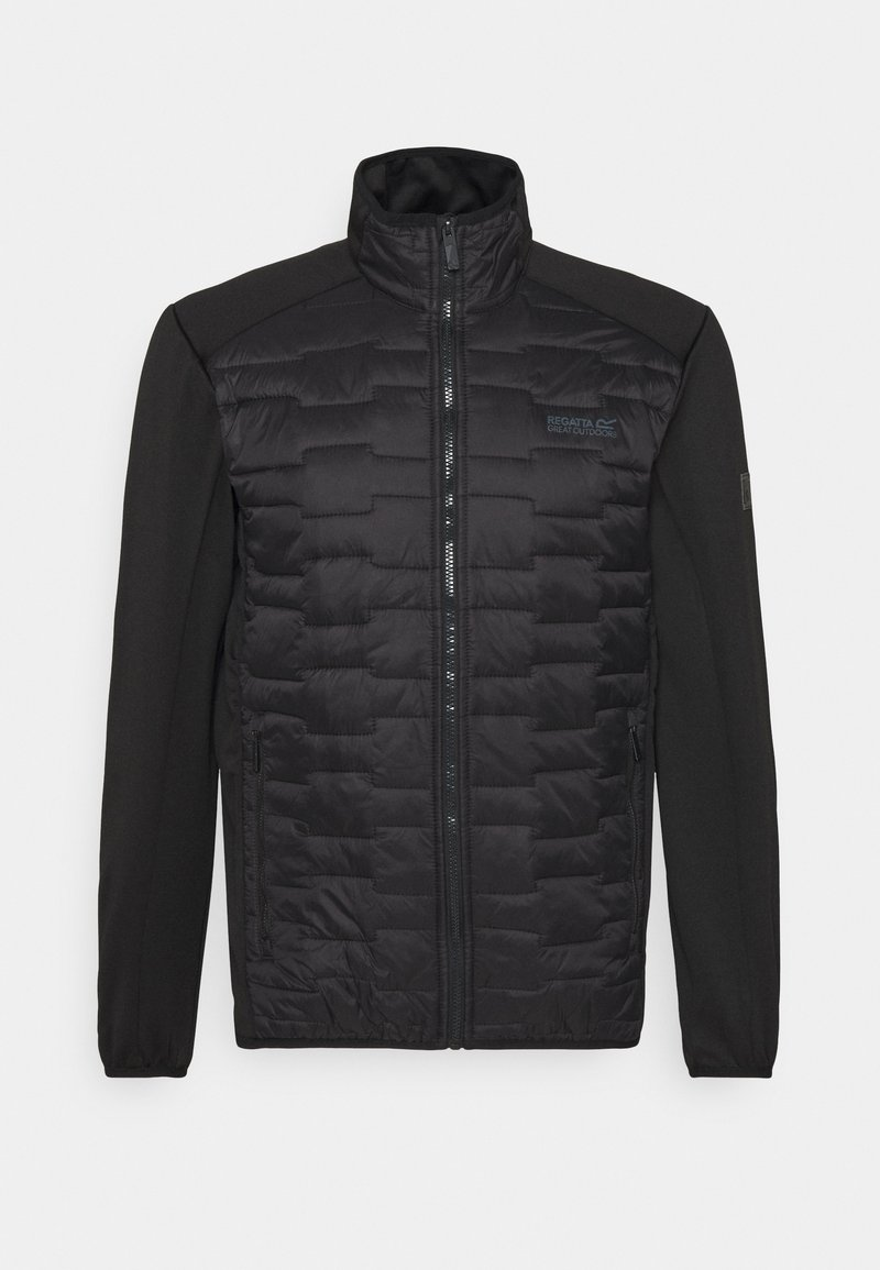 Regatta - CLUMBER HYBRID - Outdoor jacket - black