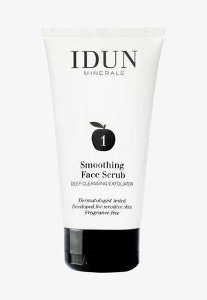 SMOOTHING FACE SCRUB - Face scrub - -