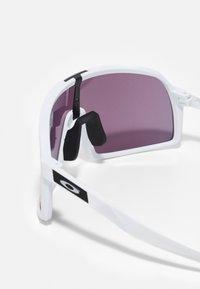 Oakley - SUTRO UNISEX - Sonnenbrille - matte white - 2