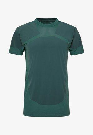 ZUPAHIKE TEE - T-shirt print - legblu