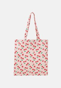 Fire & Glory - FACY TOTEBAG ZAL 2 PACK  - Tote bag - candy pink/little boy blue - 1