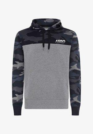 AERO FL-87  - Hoodie - grey
