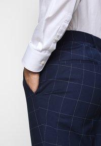 HUGO - Suit trousers - dark blue - 5