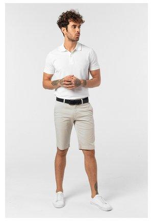 SALVATORES - Shorts - beige