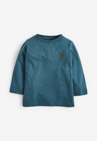 Next - 4 PACK - Long sleeved top - blue - 3