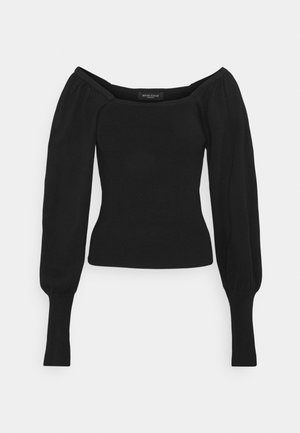 BARBERRY ELIE - Jumper - black